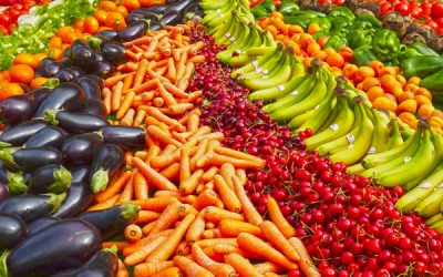 Eat Garden Fresh Food without a Garden
