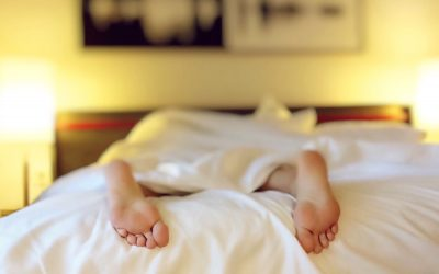 Five Tips to Beat Insomnia