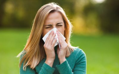 How to Tell the Difference Between Colds and Allergies