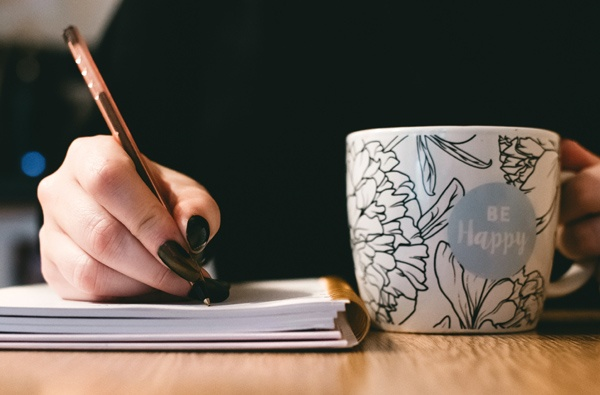 Four-Step Blueprint for Achieving Your Goals